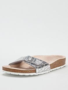 birkenstock-madrid-metallic-flat-sandals-silver