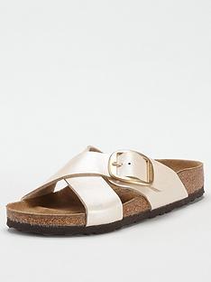 birkenstock-sienna-big-buckle-pearl-flat-sandals-pearl-white