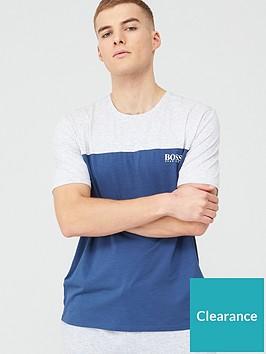 boss-bodywear-balance-t-shirt-bluegrey