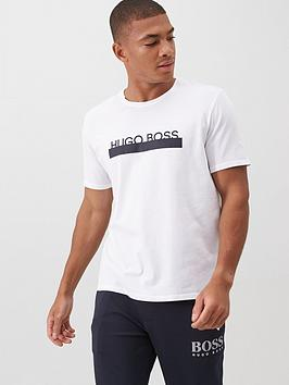 boss-bodywear-identity-t-shirt-white