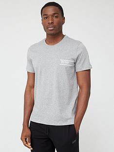 boss-bodywear-rn24-logo-short-sleevenbspt-shirt-grey