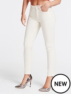 guess-the-it-girl-skinny-jeans-off-white