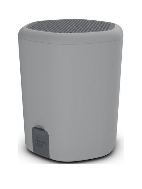 kitsound-hive2o-waterproof-bluetooth-speaker