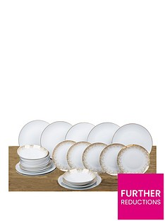 waterside-24-piece-gold-sparkle-dinner-set