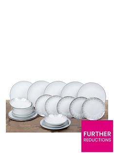 waterside-24-piece-silver-sparkle-dinner-set