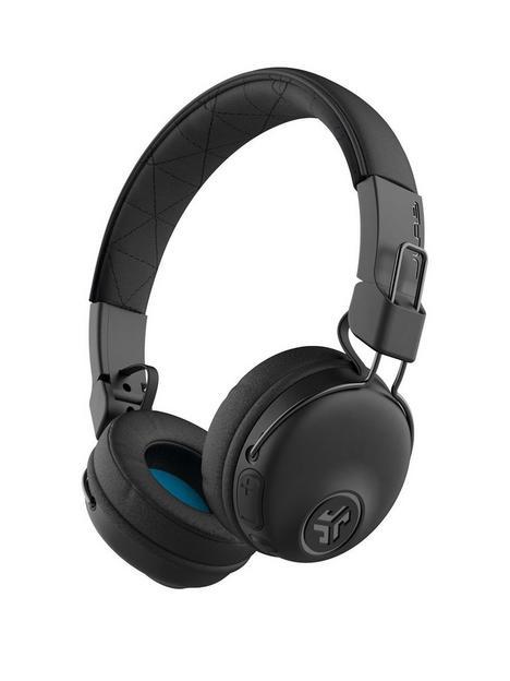 jlab-studio-wireless-bluetooth-on-ear-headphones-black