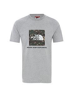 the-north-face-short-sleeve-raglan-redbox-t-shirt-light-grey-marl