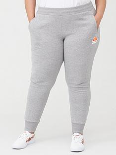 ellesse-queenstown-jog-pant-plus-grey-marlnbsp