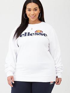ellesse-agata-sweatshirt-plus-white