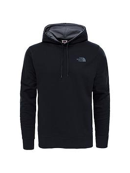 the-north-face-seasonal-drew-peak-pullover-light-hoodie-blacknbsp