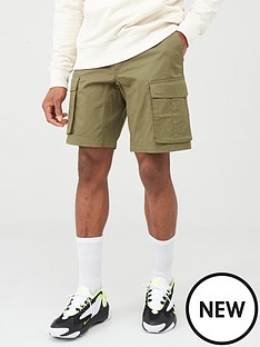 the-north-face-anticline-cargo-shorts-olive