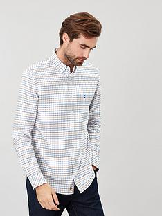 joules-classic-fit-check-shirt-blue