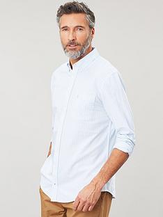 joules-striped-oxford-shirt-blue-stripe