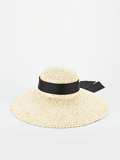 v-by-very-wide-brim-straw-hat-natural