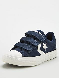 converse-childrens-star-player-3v-ox-trainers-navy