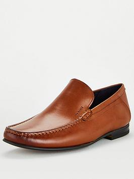 ted-baker-lassty-leather-loafers-tan