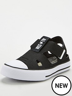 converse-childrensnbspchuck-taylor-all-star-superplay-sandal-oxnbsptrainers-black
