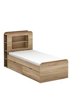 aspen-kids-storage-bed-frame-oak-effect