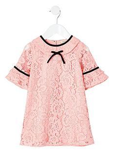 river-island-mini-mini-girls-lace-shift-dress-pink