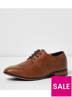 river-island-boys-pointed-shoe-tan