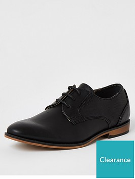 river-island-boys-lace-up-pointed-toe-shoe--nbspblack