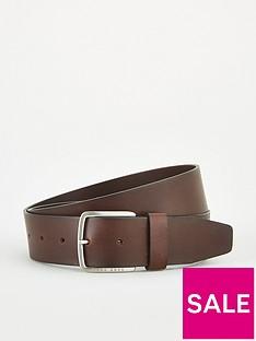 boss-sjeeko-leather-jeans-belt-brown