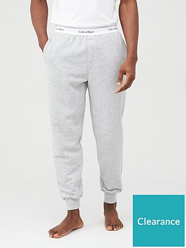 calvin-klein-modern-cotton-lounge-pants-grey-marl
