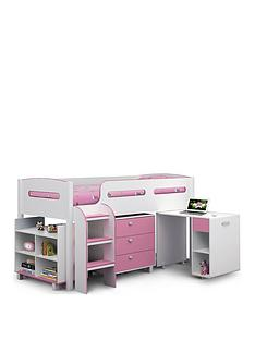 julian-bowen-marley-cabin-bed-with-storage-and-desk-pink