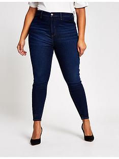 ri-plus-ri-plus-dark-blue-kaia-high-rise-disco-jeans-dark-authentic