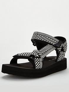 v-by-very-hasina-trekker-sandal-multi