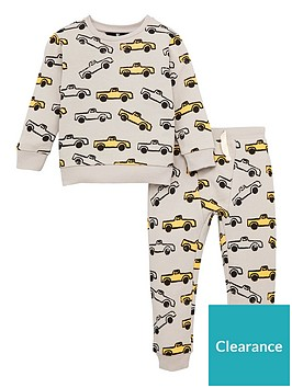 v-by-very-boys-2-piece-car-print-sweatshirt-and-joggers-set-grey