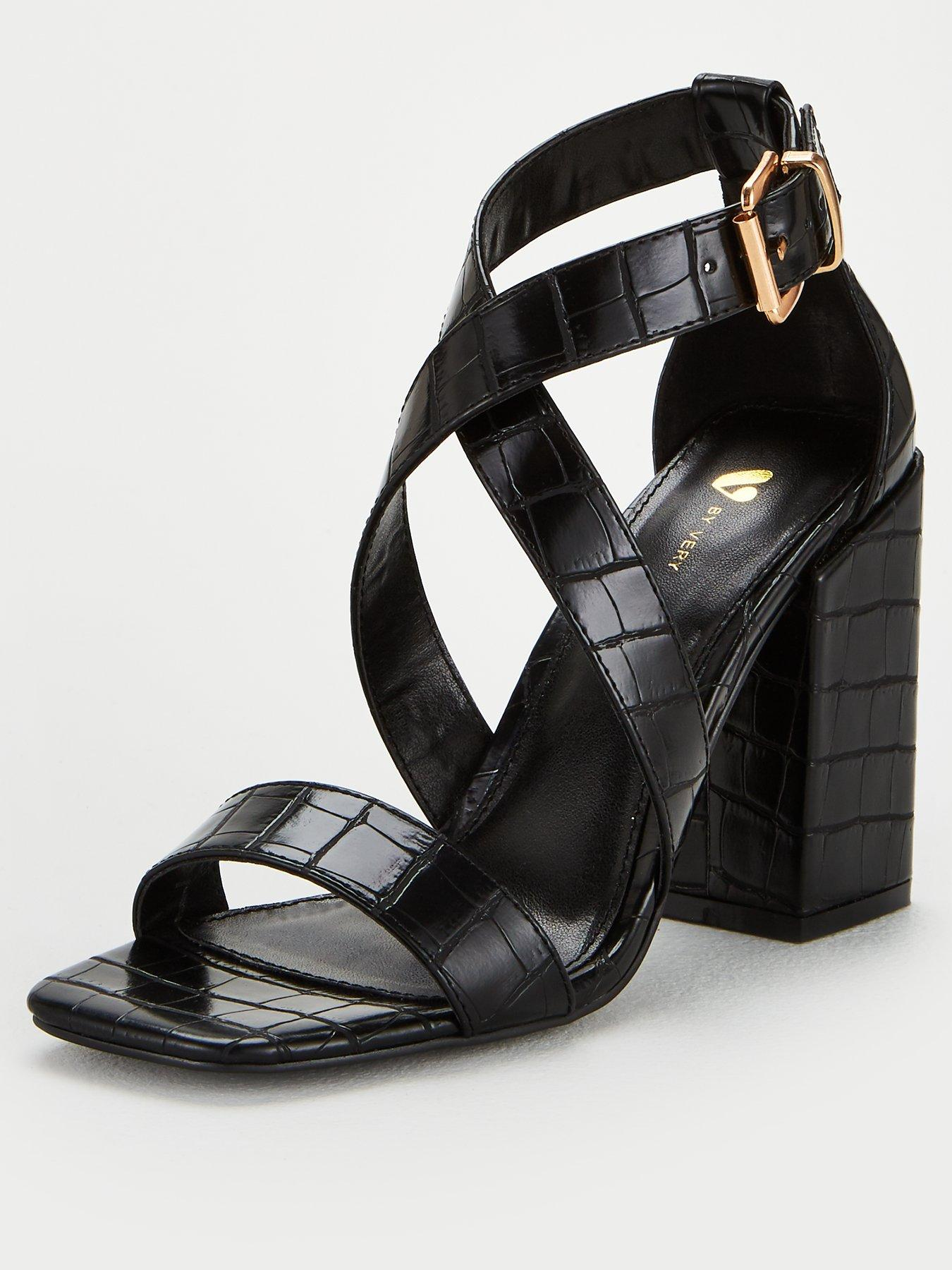 New Wedge Summer Sandal Elastic Back Sling Ribbon Design Stone T-Bar Open Toe