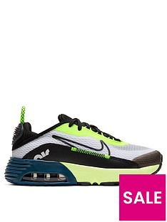 nike-air-max-2090-childrens-trainer-whiteblackblue