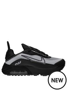nike-air-max-2090-childrens-trainer-blackgrey