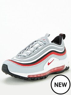nike-air-max-97-junior-trainer-grey-red