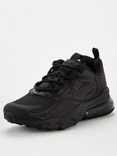 nike-air-max-270-react-trainer-black