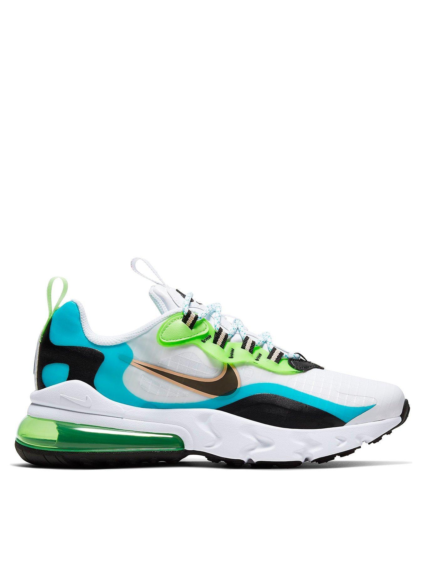 Nike Air Max Older Kids 270 React