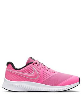 nike-star-runner-2-junior-trainers-pink