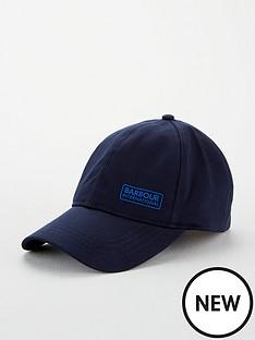 barbour-international-barbour-international-norton-drill-baseball-cap
