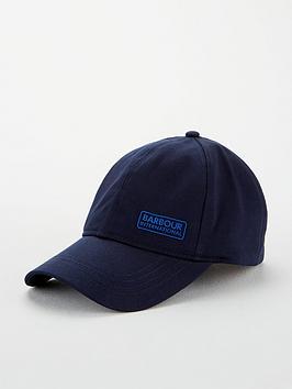 barbour-international-norton-drill-baseball-cap-navynbsp