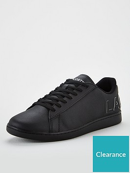 lacoste-carnaby-evo-leather-trainers-black