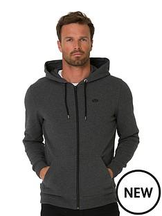 animal-bedrock-zip-through-hoodie-charcoal-marl