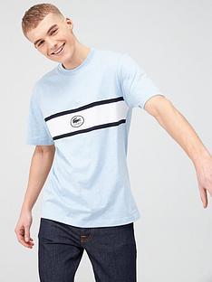 lacoste-sportswear-applique-logo-panel-t-shirt-light-blue