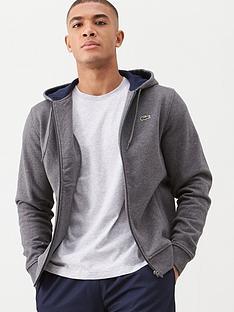 lacoste-sports-classic-zip-thru-hoodie