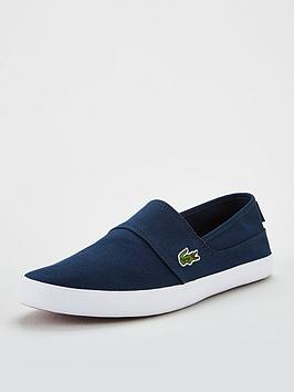 lacoste-marice-canvas-slip-on-trainers-navy
