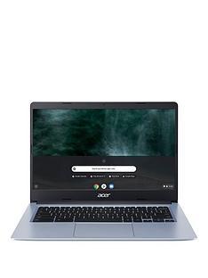 acer-chromebook-314-intel-celeron-n4000-4gb-ram-32gb-ssd-14-inch-hd-silver