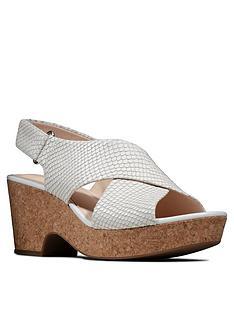 clarks-maritsa-lara-leather-wedge-sandal-white-snake