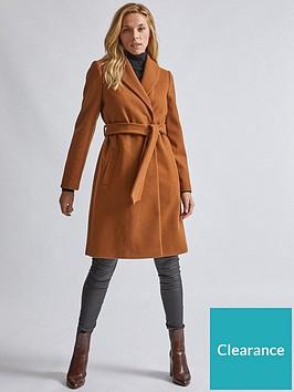 dorothy-perkins-dorothy-perkins-shawl-wrap-coat-camel