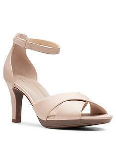 clarks-adriel-cove-leather-heeled-sandal-blush