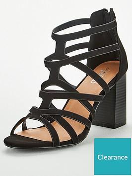 wallis-cage-upper-block-heel-sandals-black